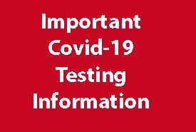Sept. 27 Covid-19 Letter from the Superintendent Featured Photo