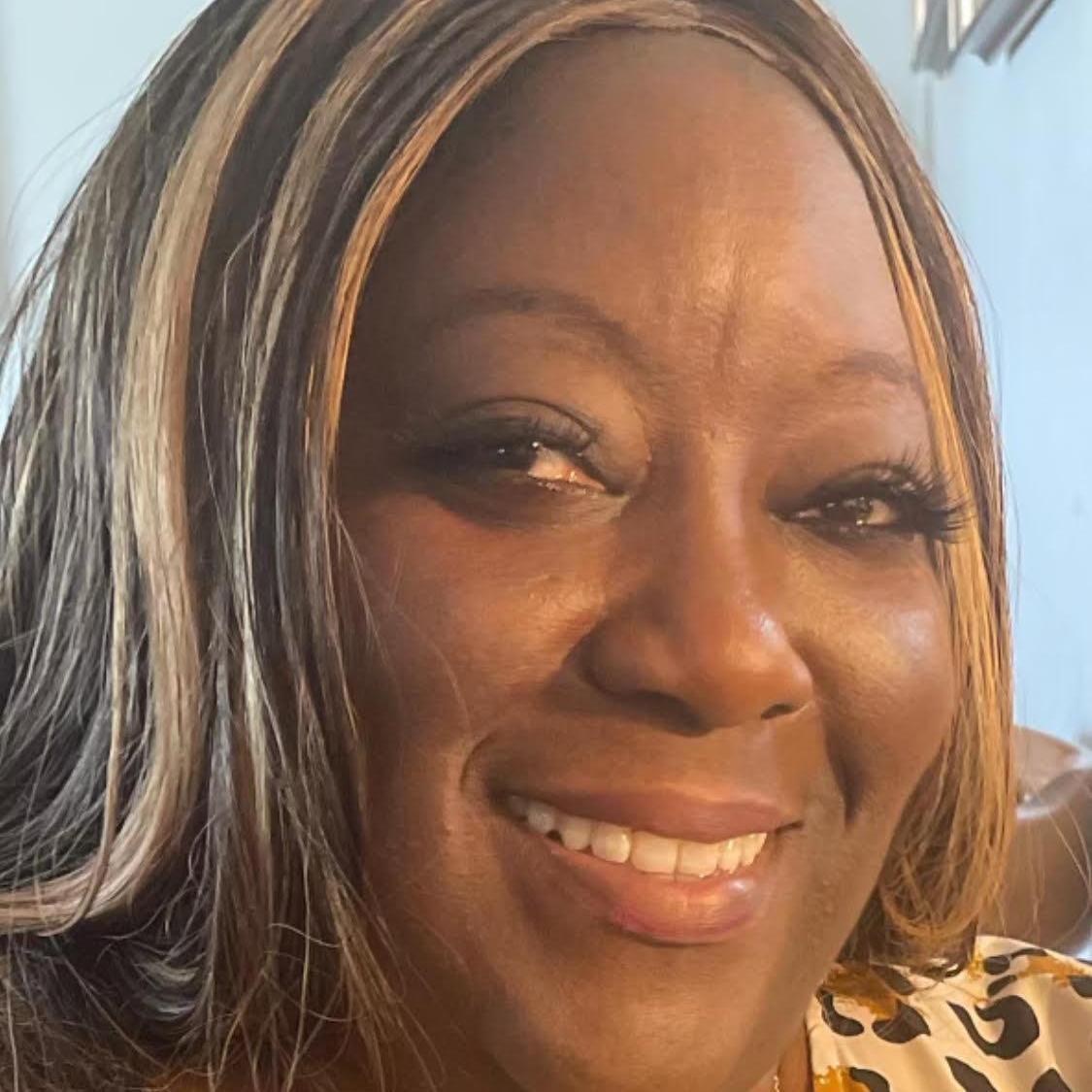 Sharon Burnley's Profile Photo