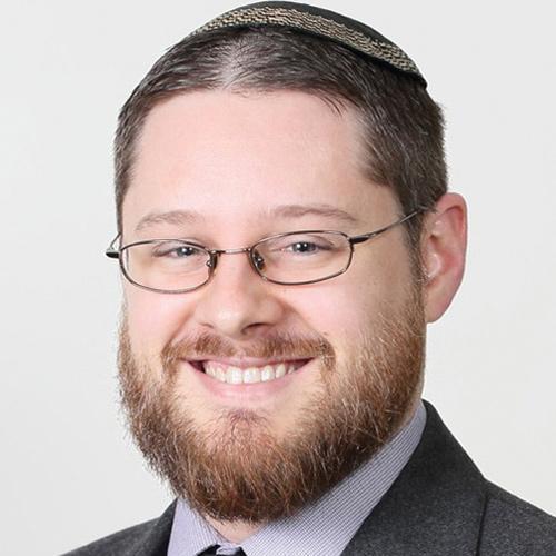 Rabbi Raif Melhado's Profile Photo