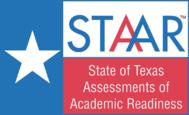 STAAR Texas flag