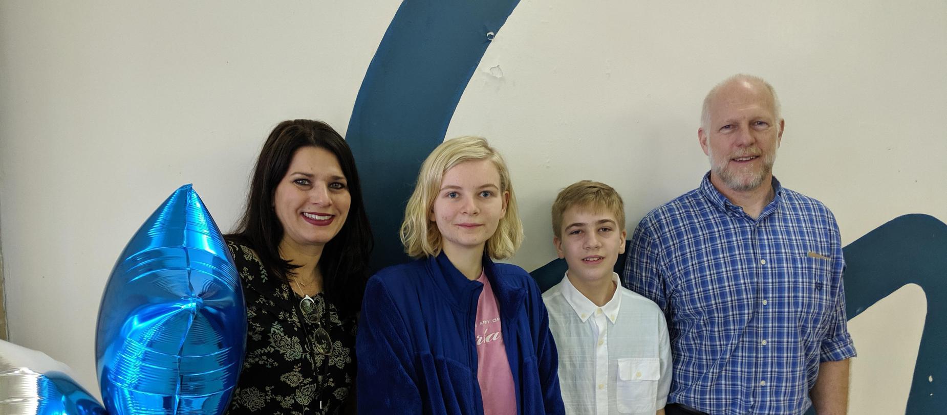 Wendover Staff & Students