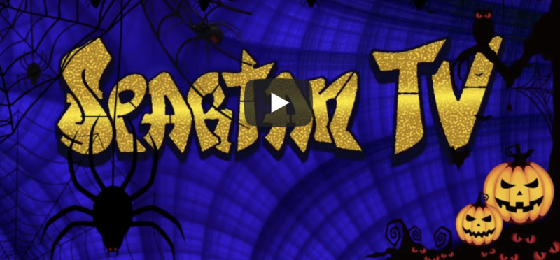 Spartan TV - October 2020 Halloween Edition, Episode 3 Featured Photo