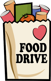 Student Council wants your help to Fill the Pantry and provide PPE for Richstone. Thumbnail Image