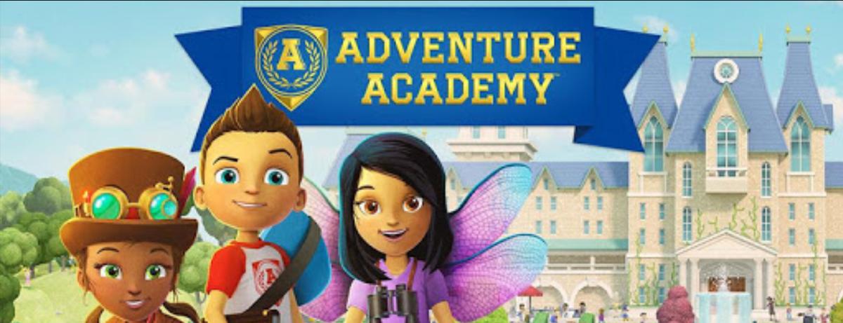Adventure Academy Link