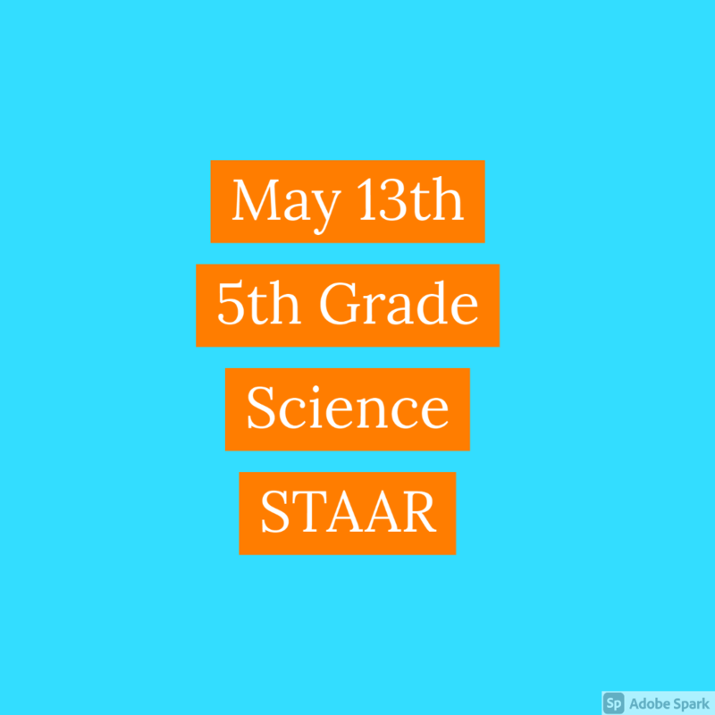 STAAR - Science Thumbnail Image