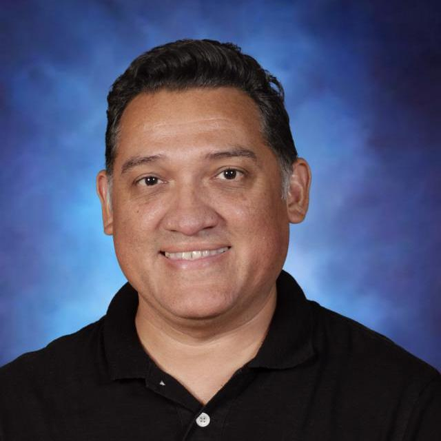 Alexander Ramirez's Profile Photo