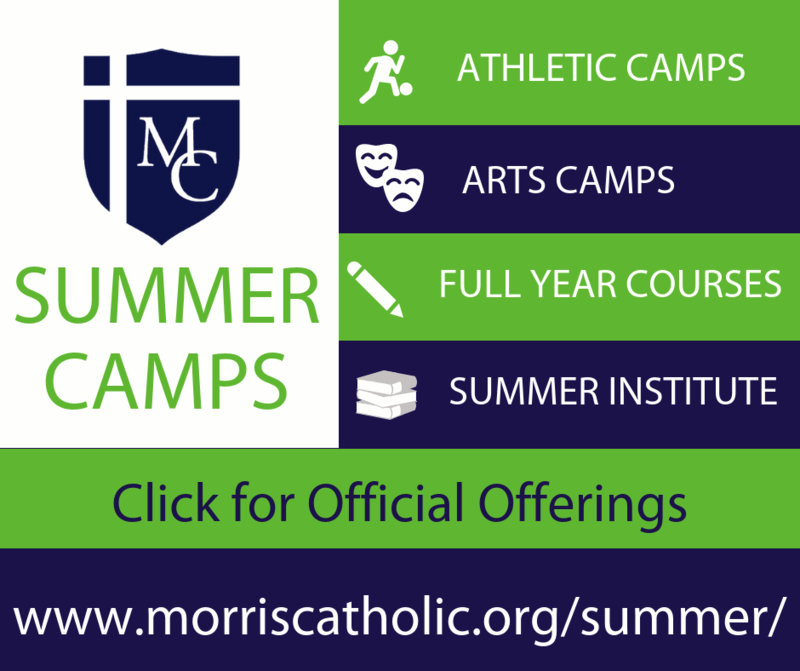 Register Now for Summer Camps! Thumbnail Image