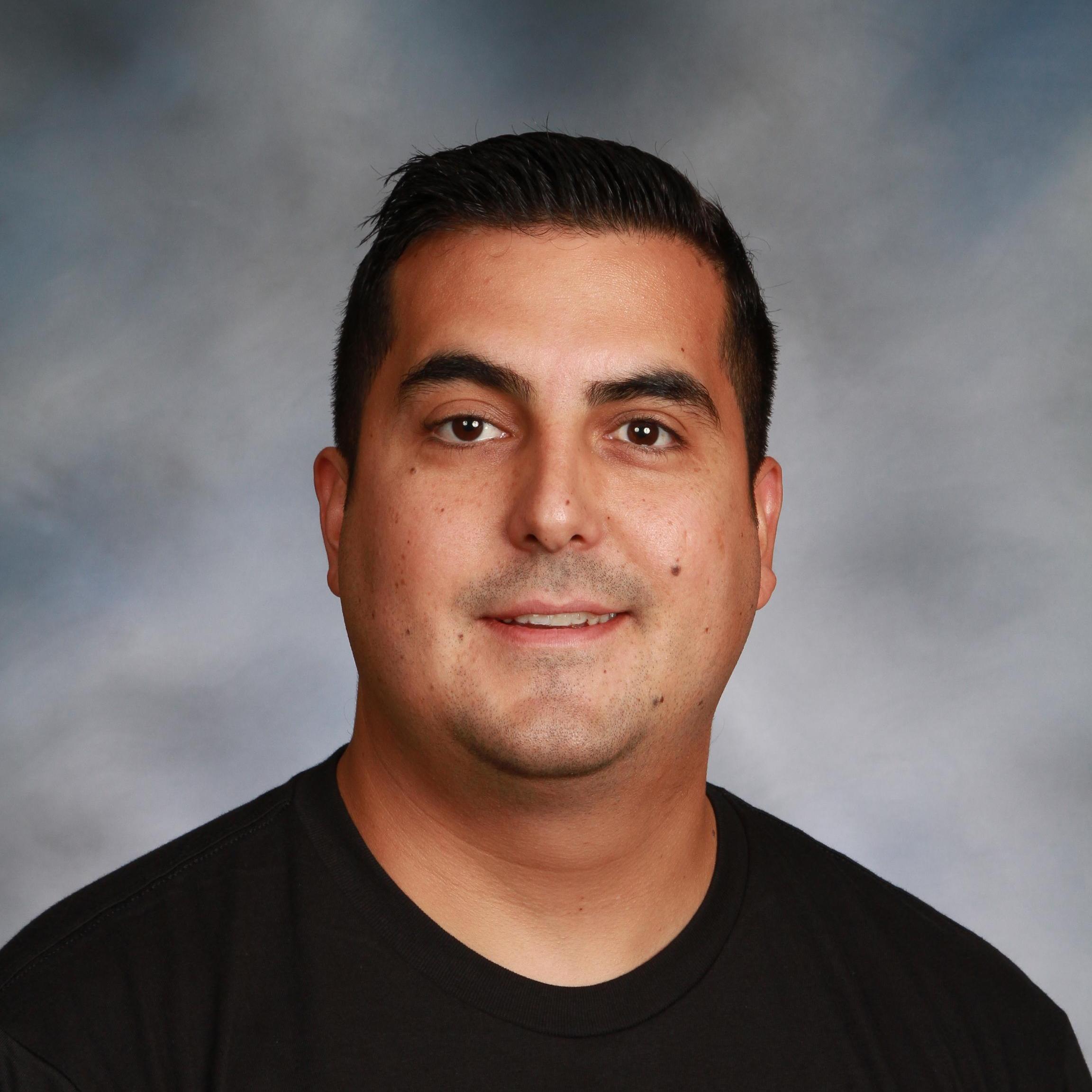 Brandon Outcalt's Profile Photo