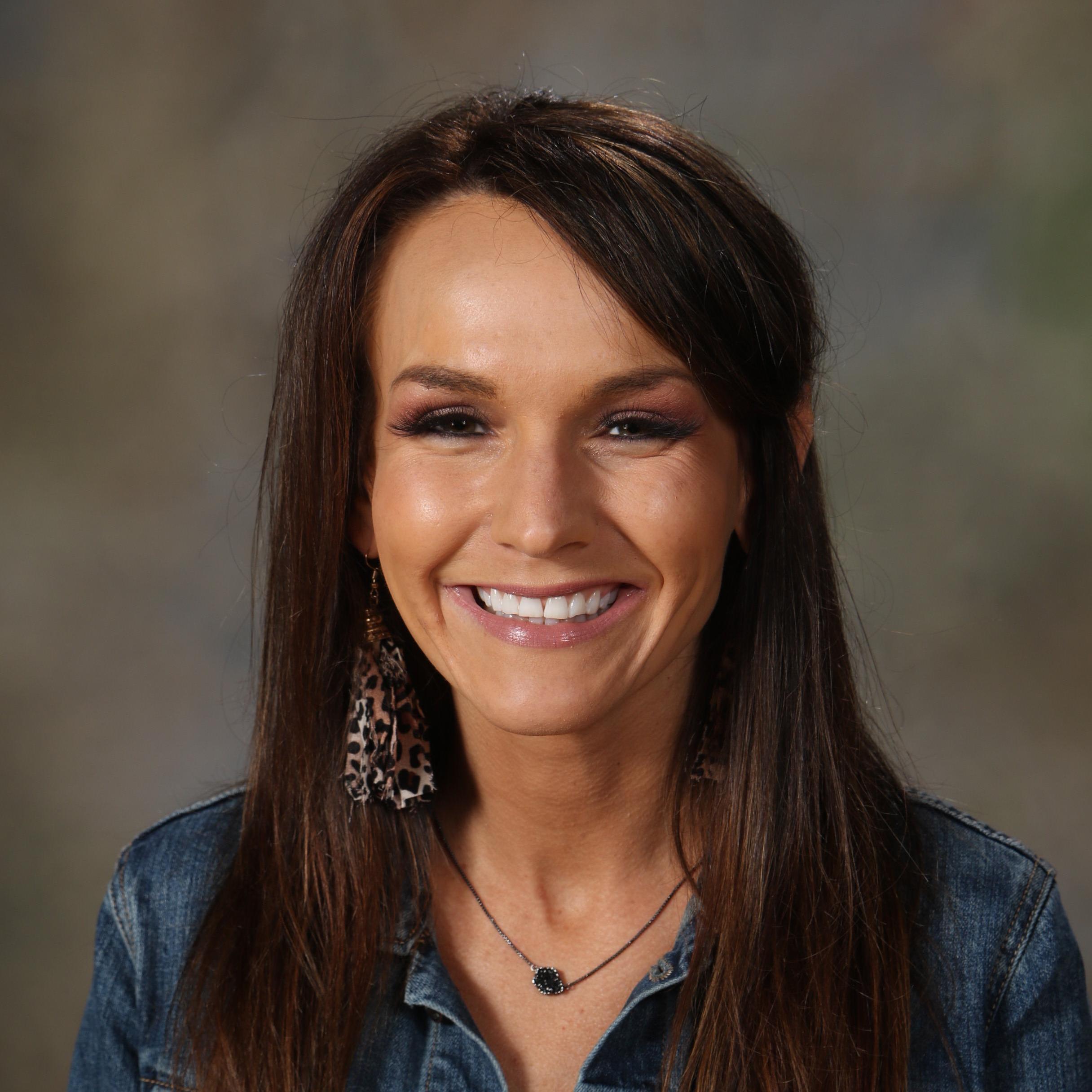 Leslie Whitfield's Profile Photo