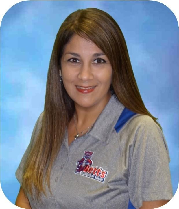 Image of A.G. Mendoza, Librarian