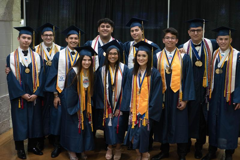 Congratulations graduating class of 2019! Featured Photo