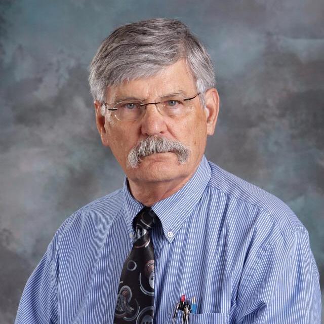 Richard Jones's Profile Photo