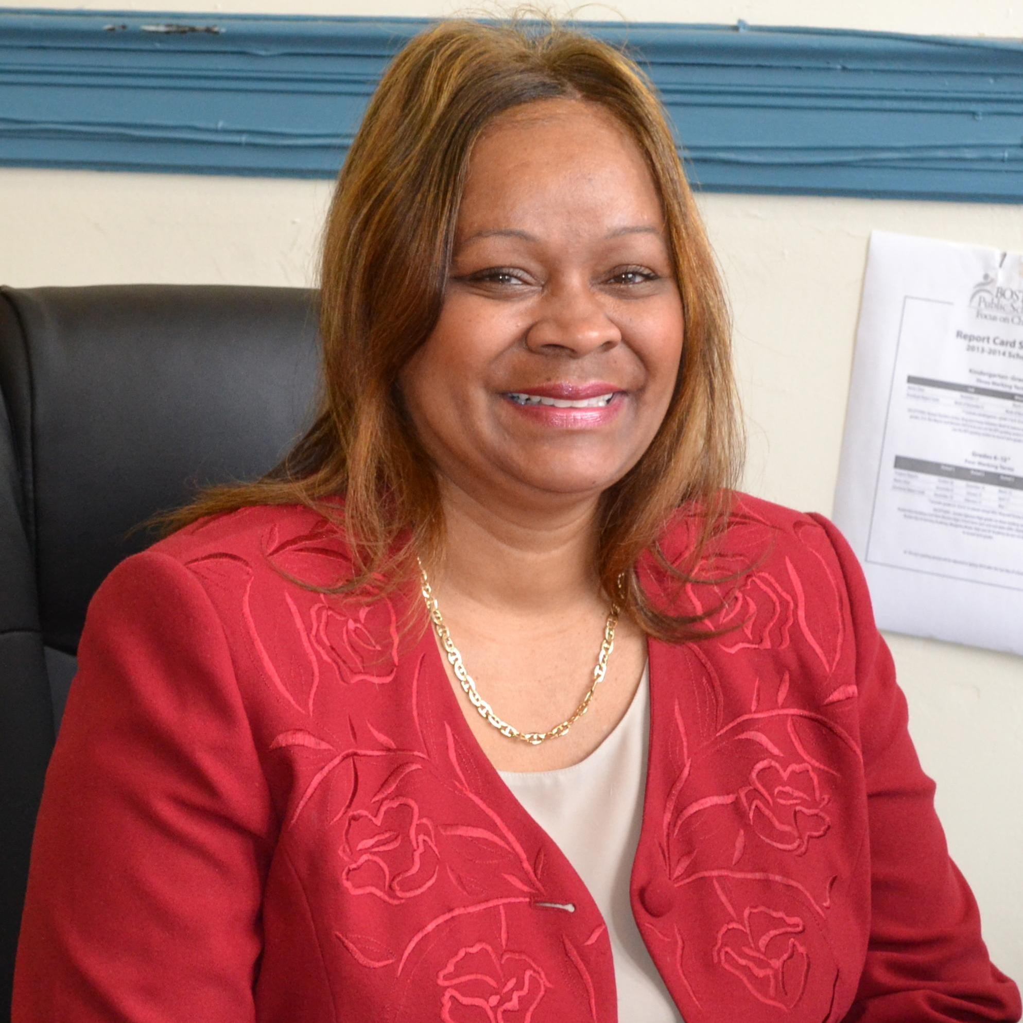 Carrie King-Woodson's Profile Photo