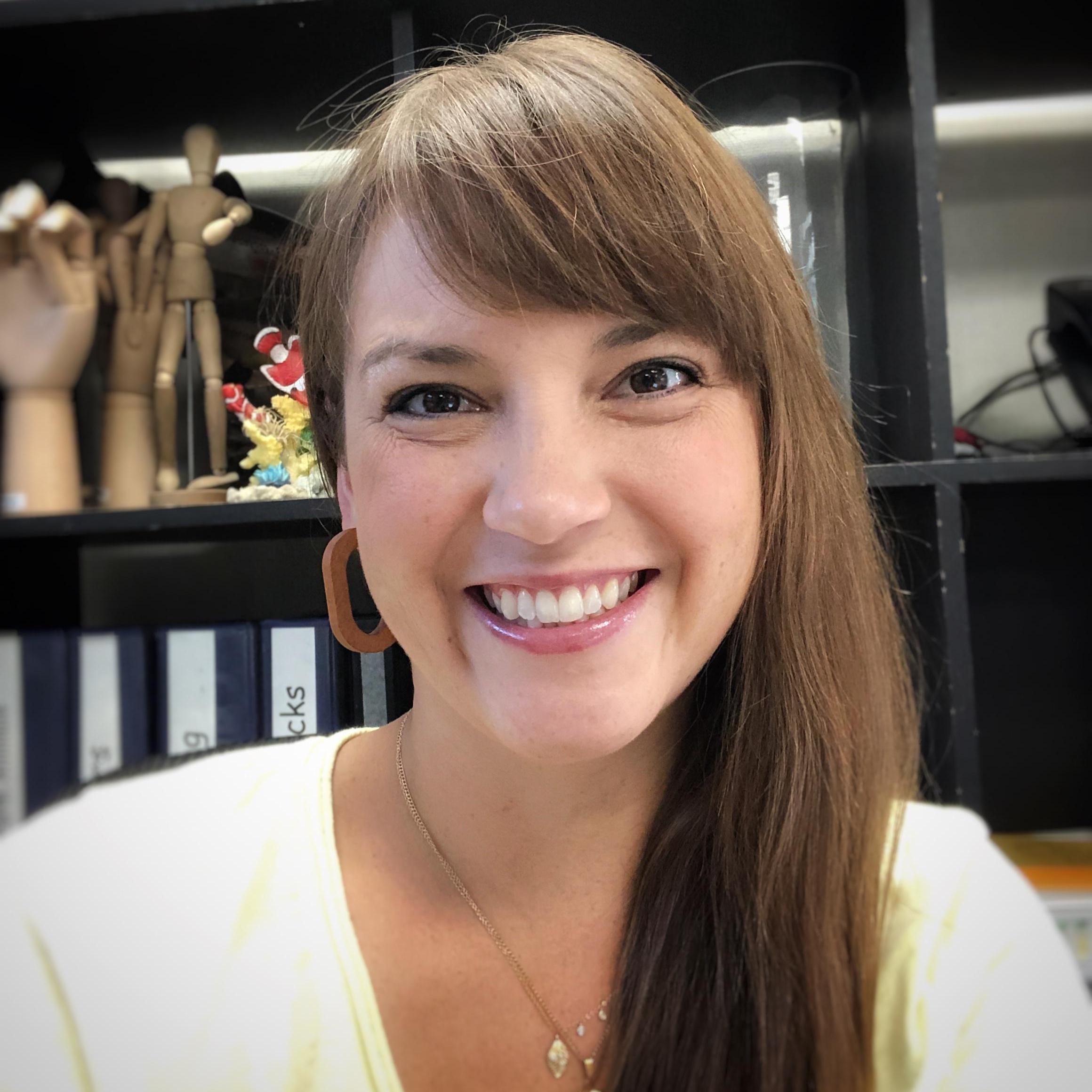 Andrea Affleck's Profile Photo