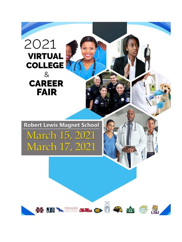 RLMS Virtual College and Career Fair