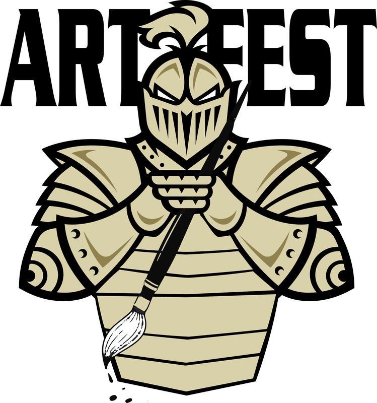 Art Fest 2019:  Schedule of Events Thumbnail Image