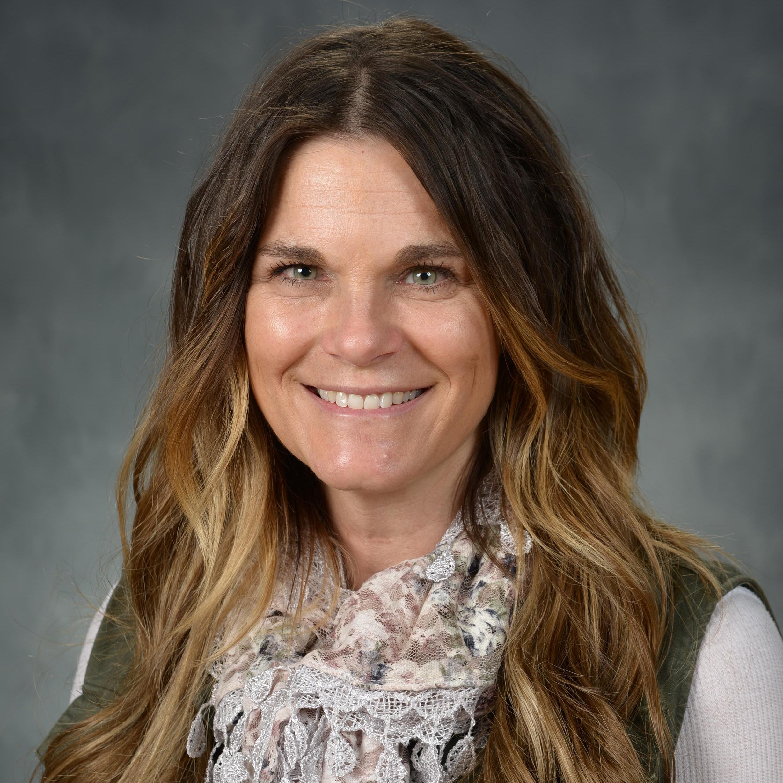 SUZANNE MORROW's Profile Photo