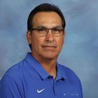 Daniel Barrera's Profile Photo