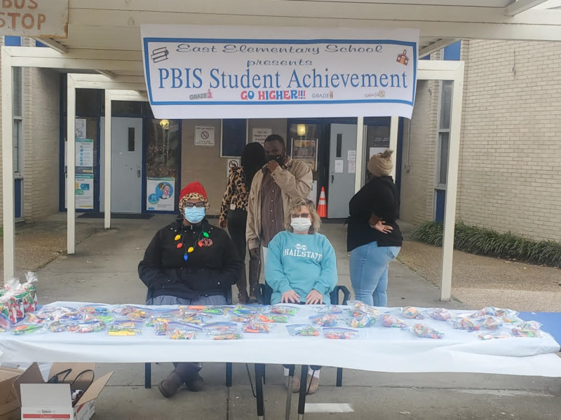 PBIS Celebration Featured Photo