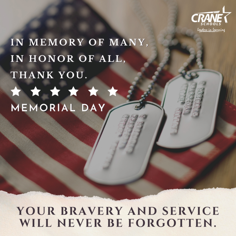 Memorial Day 2021 Featured Photo