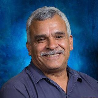 Steven Pena's Profile Photo