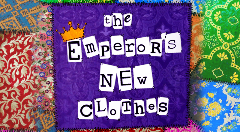 Grab Your Ticket for 'The Emperor's New Clothes' Thumbnail Image