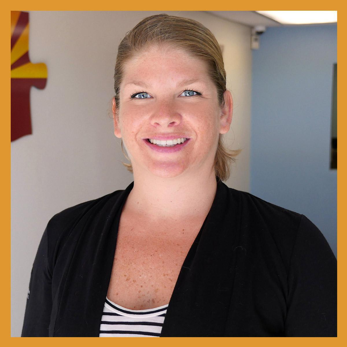 Courtney Burden's Profile Photo