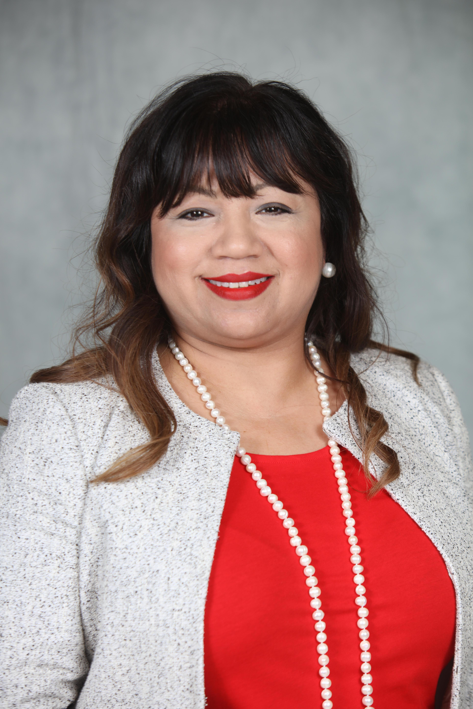 Celestina Sandoval- De la Vina