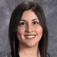 Erika Diaz's Profile Photo