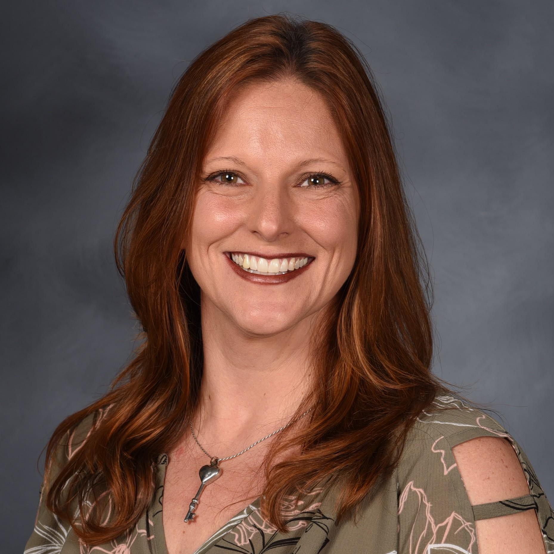 Terri Livingston's Profile Photo