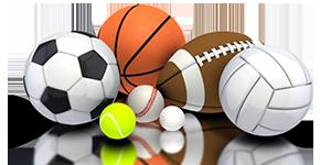 Sports equipment image.