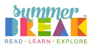 Read Learn Exlpore - Summer Break