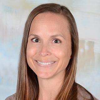 Ashley Johnson's Profile Photo