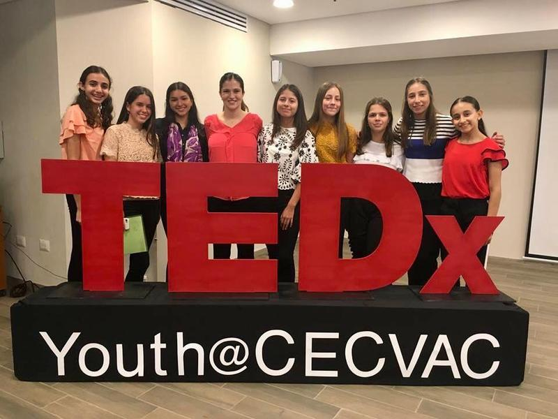 TEDxYouth@CECVAC Featured Photo