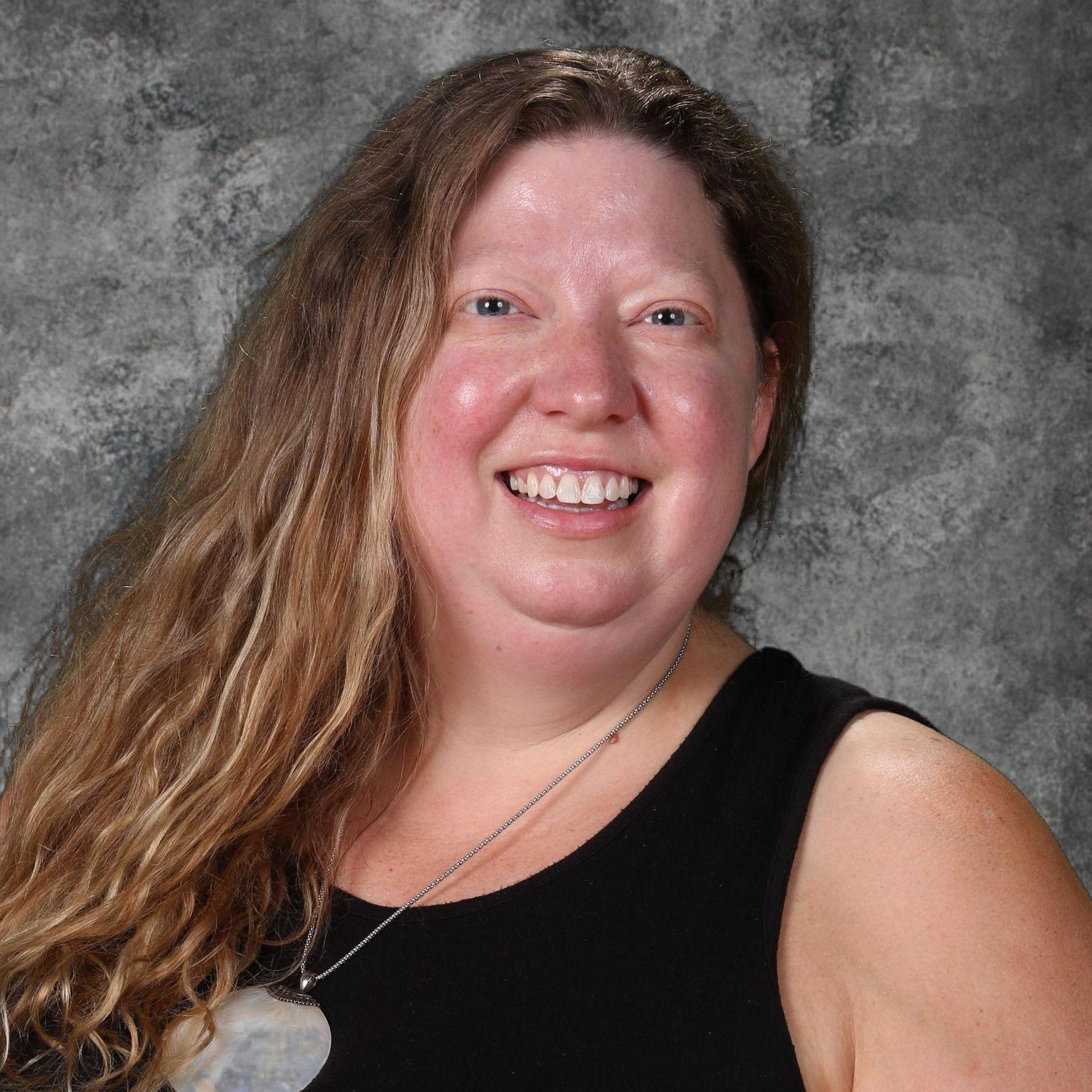 Shelley Jackson's Profile Photo