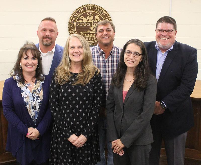 Cheatham County School Board