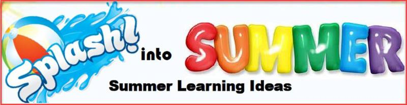 Summer Learning Guide Thumbnail Image