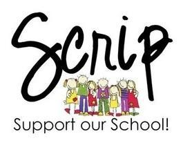 BUY Scrip today! Featured Photo