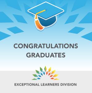 ELD graduates