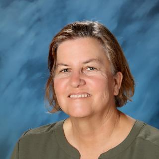 Gail Mayes's Profile Photo