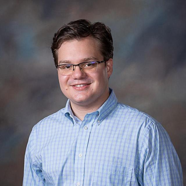 David Hickman's Profile Photo