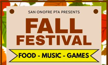 New Fall Festival Date Featured Photo