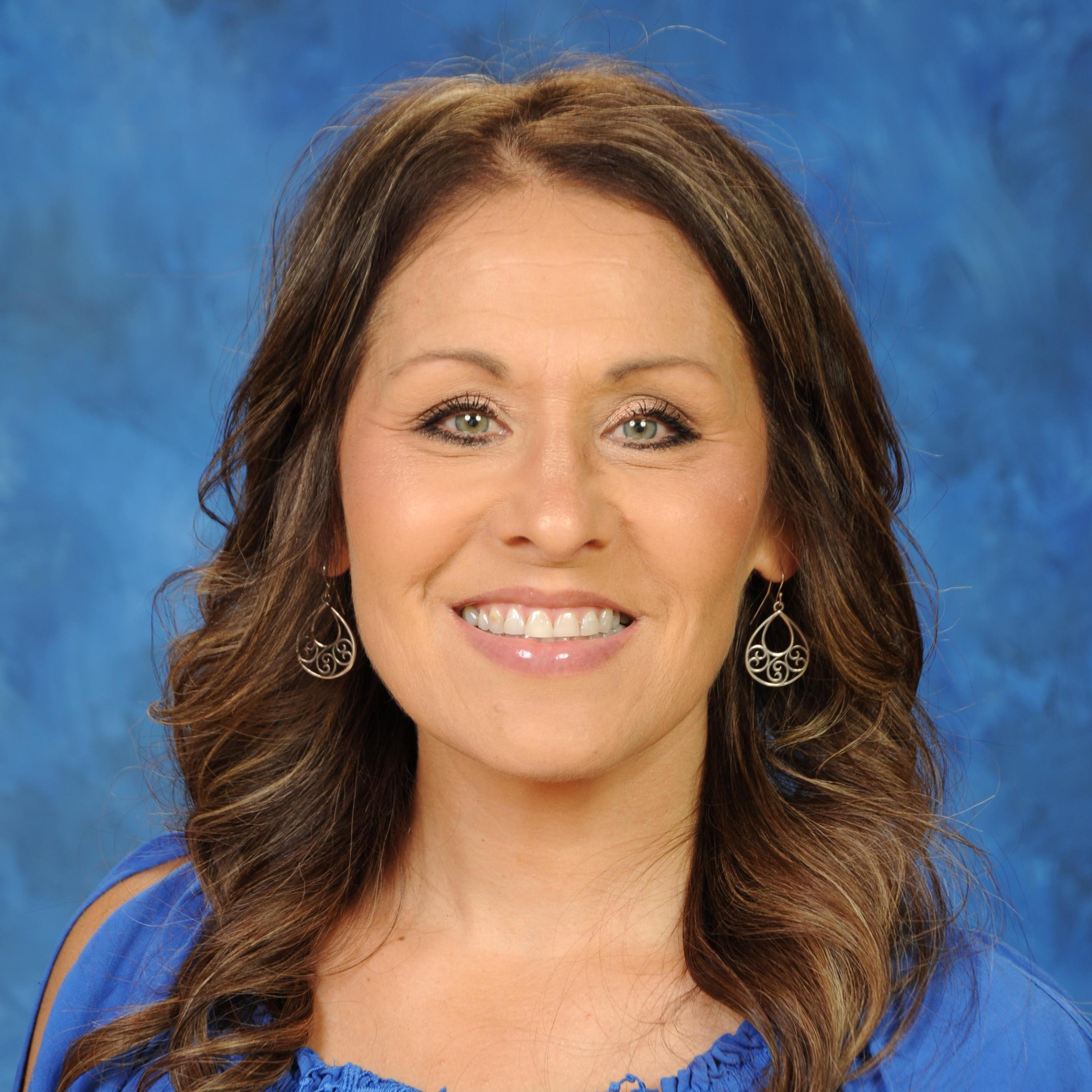 Renae Rains's Profile Photo