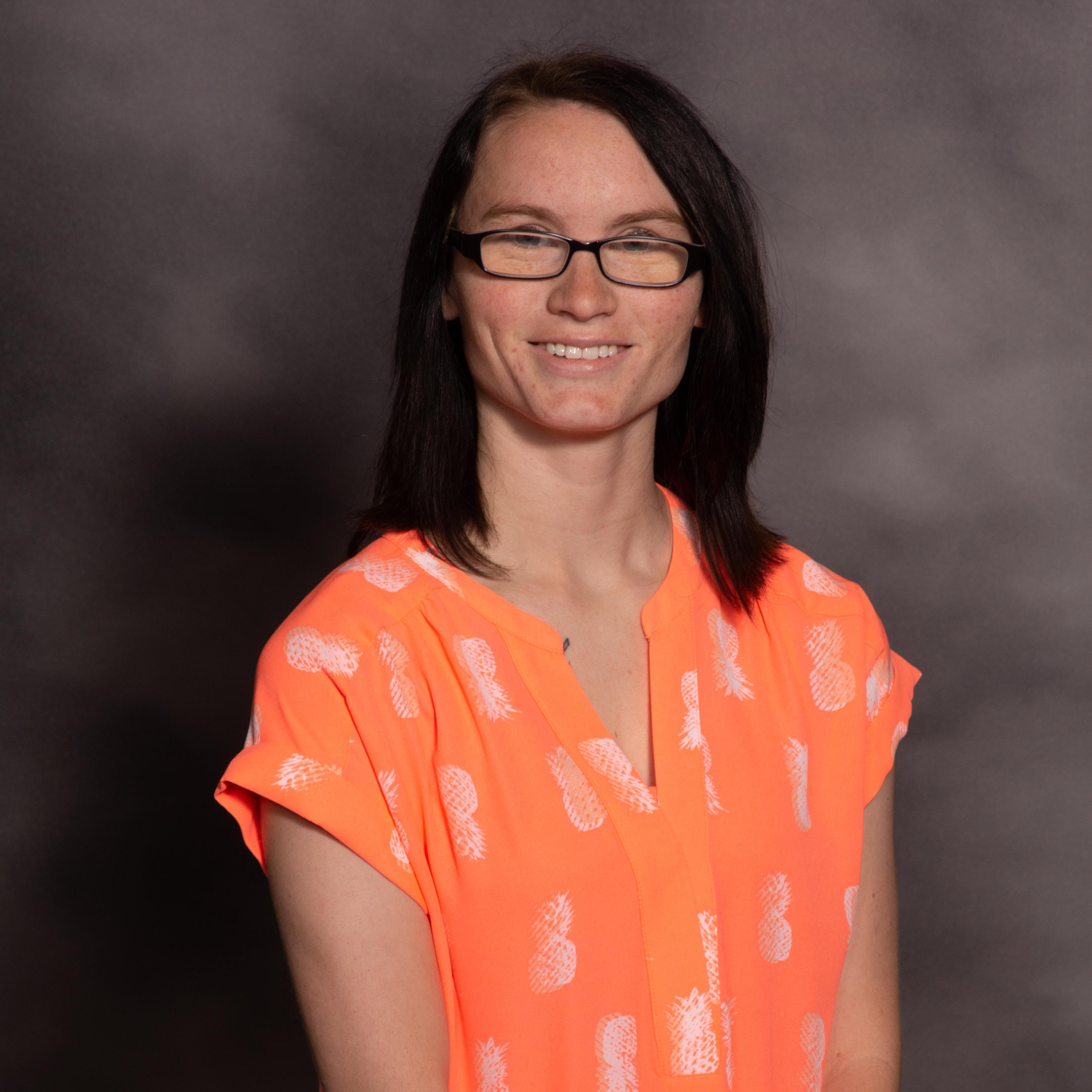 Courtney Rogers's Profile Photo