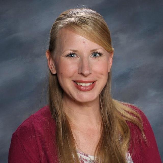 Megan Schodron's Profile Photo