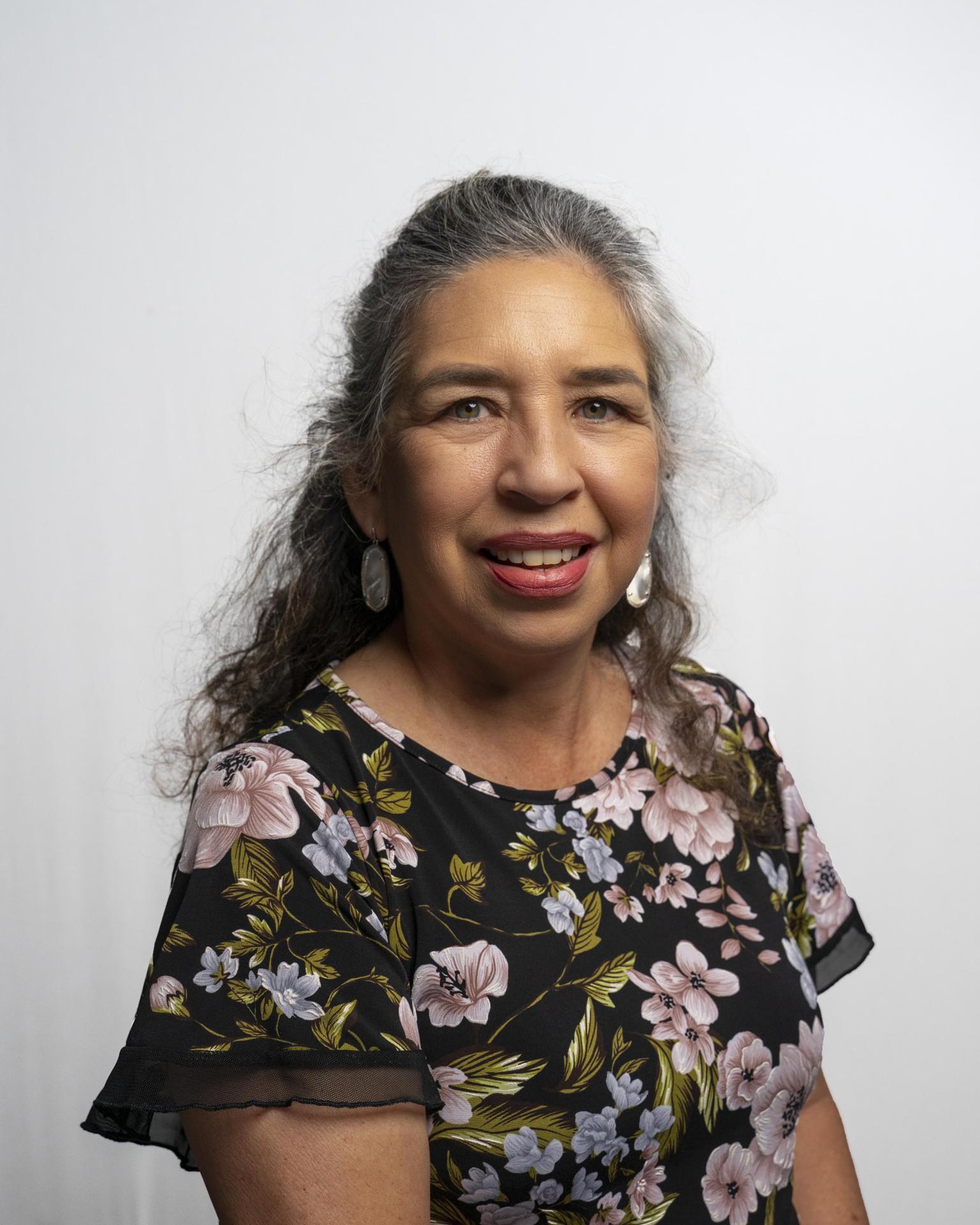 Dora Ramirez, Fine Arts Secretary