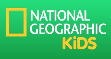 Logo: NatGeo Kids