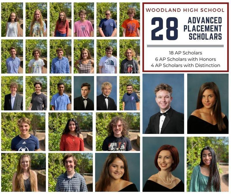 Bartow County Announces 2020 AP Scholars
