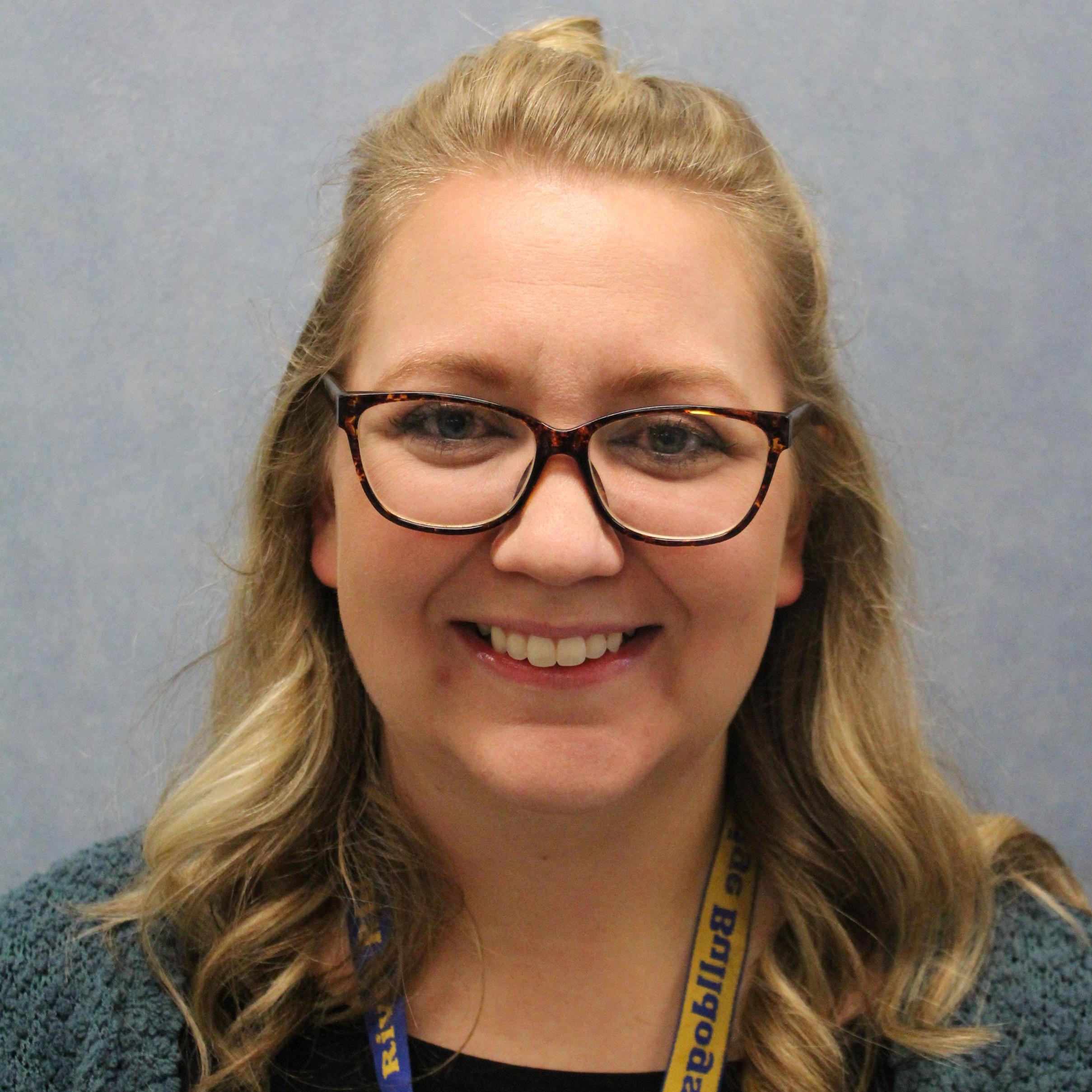 Emily Harrison's Profile Photo