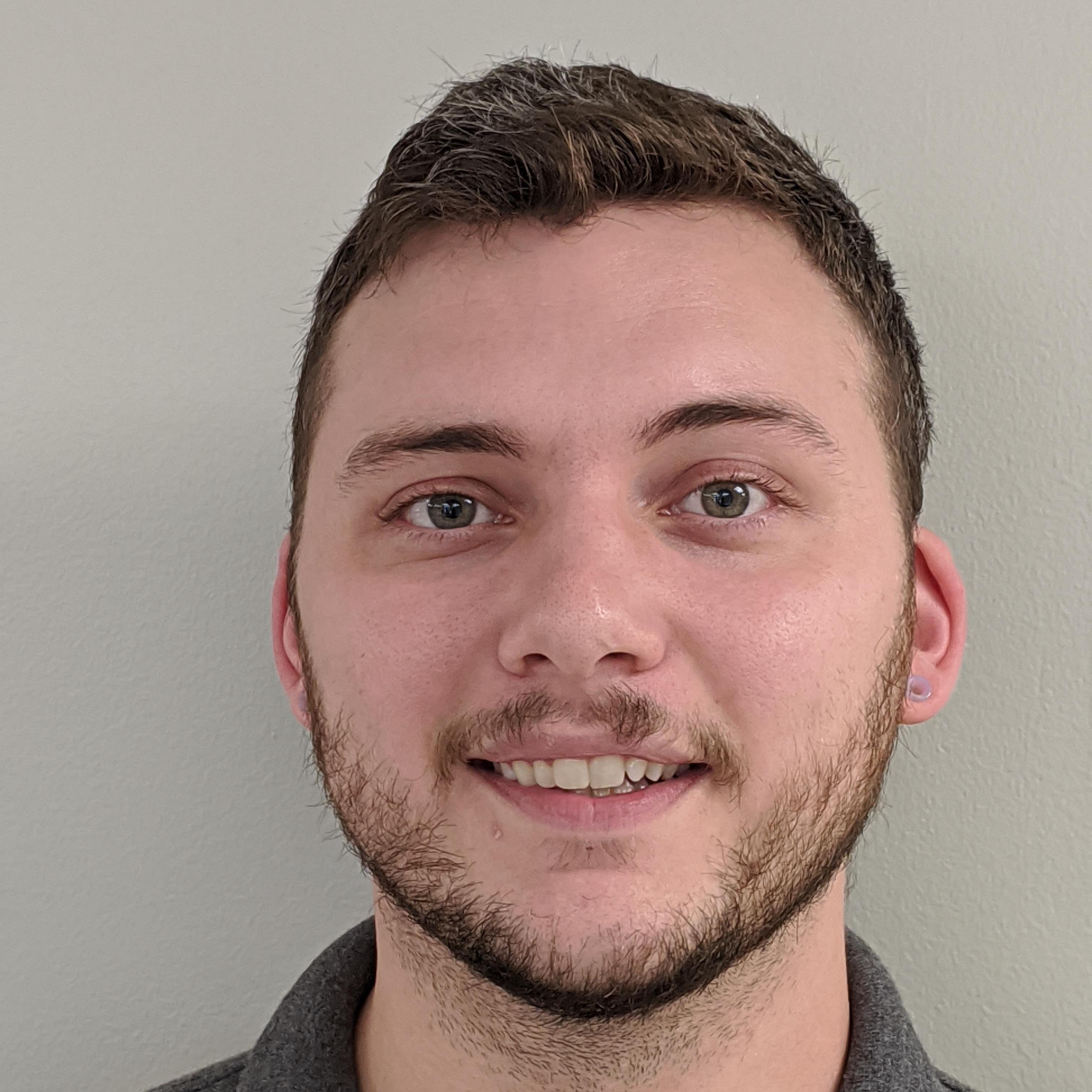 Austin Mullis's Profile Photo